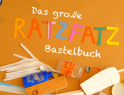 RATZFATZ gefilmt bei tropischen Temperaturen